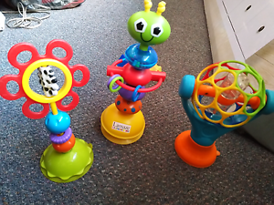 Babies toys.... Teether....  Rattles Cabramatta Fairfield Area Preview