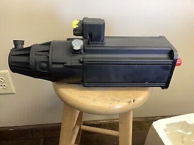 Rexroth Indramat Permanent Magnet Motor Mac071c-0-gs-c095-b-0w1522lv