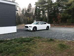 2014 charger for trade