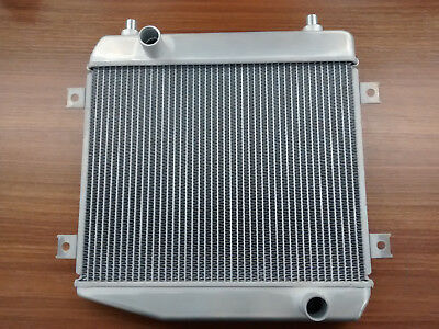 Oem Kubota Radiator K7311-85210 Rtv500 All Variations