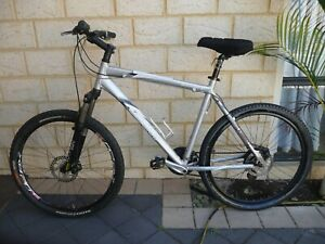 dual shock bike frame   Bicycles   Gumtree Australia Free