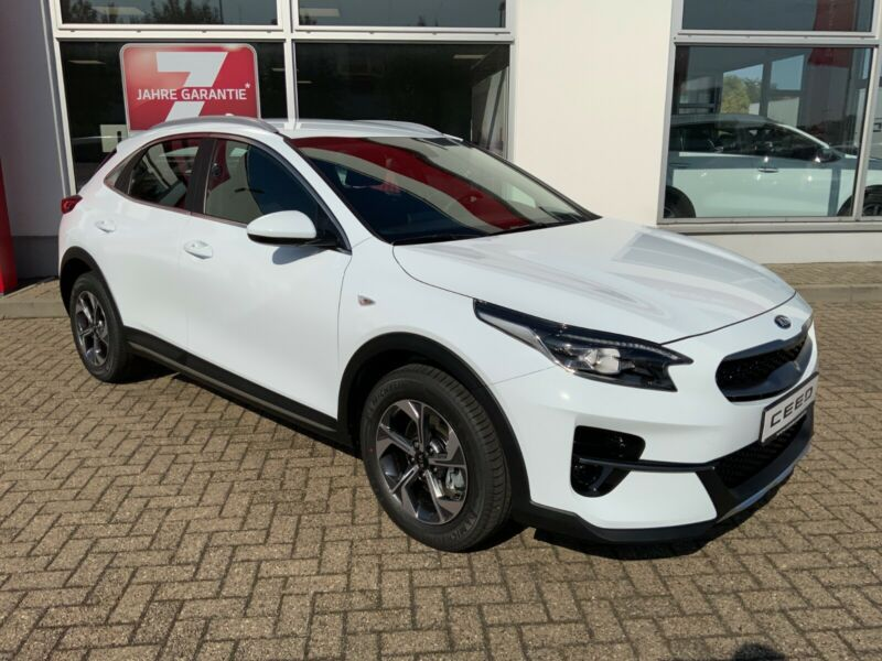 Kia XCeed 1.0 T-GDI Edition 7 Emotion