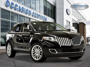 2014 Lincoln MKX 4X4 FULL+CRUISE ADAPT