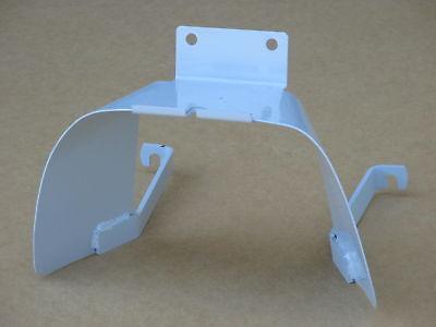 Pto Shield Guard For Ih International Farmall C Super A