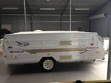 2005 Jayco eagle anniversary edition Heyfield Wellington Area Preview
