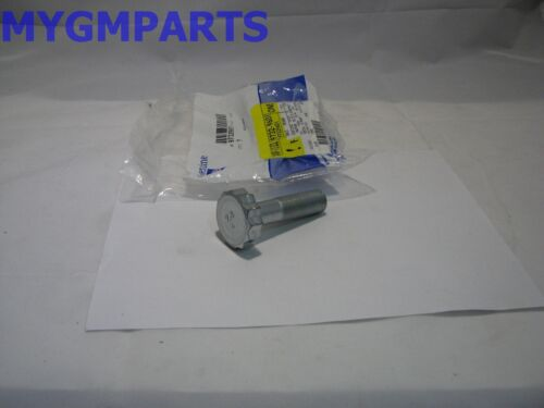 GM 97329601 Crankshaft Balancer Crank Bolt 2001-2019 Chevy 6.6L Duramax Diesel