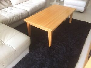 Coffee table Caringbah Sutherland Area Preview