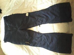 Womens Billabong SnowPants Size Small, $50.00.