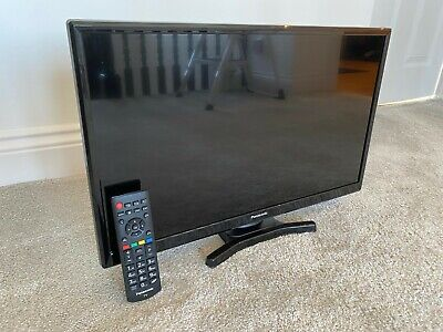 Panasonic 24 Inch 24TX-24E302 HD Ready TV (Excellent Condition - In Warranty)