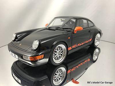 GT Spirit Porsche 911 (964) Carrera RS 17