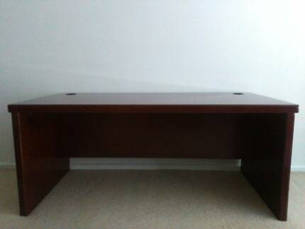 desk. solid wood.large Mosman Mosman Area Preview