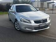 2009 Honda Accord VTI-L 2.4L LEATHER SUNROOF LOW KMS Sunshine West Brimbank Area Preview