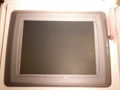 Mitsubishi Beijer Electronics E1101 Hmi Touchscreen Operator Panel Interface New