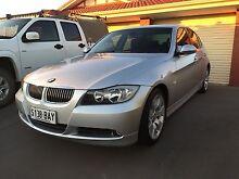 BMW 325 i petrol sedan Gawler Gawler Area Preview