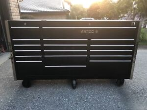 Toolbox. GREAT CONDITION