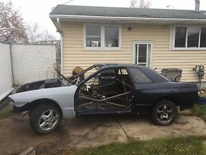 1990 nissan skyline GT-R with roll cage *PRICE DROP