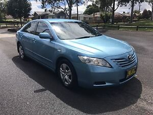 2006 TOYOTA CAMRY ALTISE AUTO $5500 Mays Hill Parramatta Area Preview