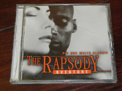 CD - The Rapsody - Overture (Mercury / Def Jam - 536-515-2)
