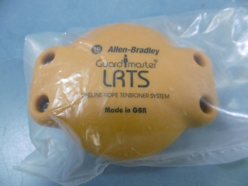 Allen Bradley LRTS Lifeline Rope Tensioner System