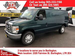 2010 Ford Econoline Commercial, Cargo,