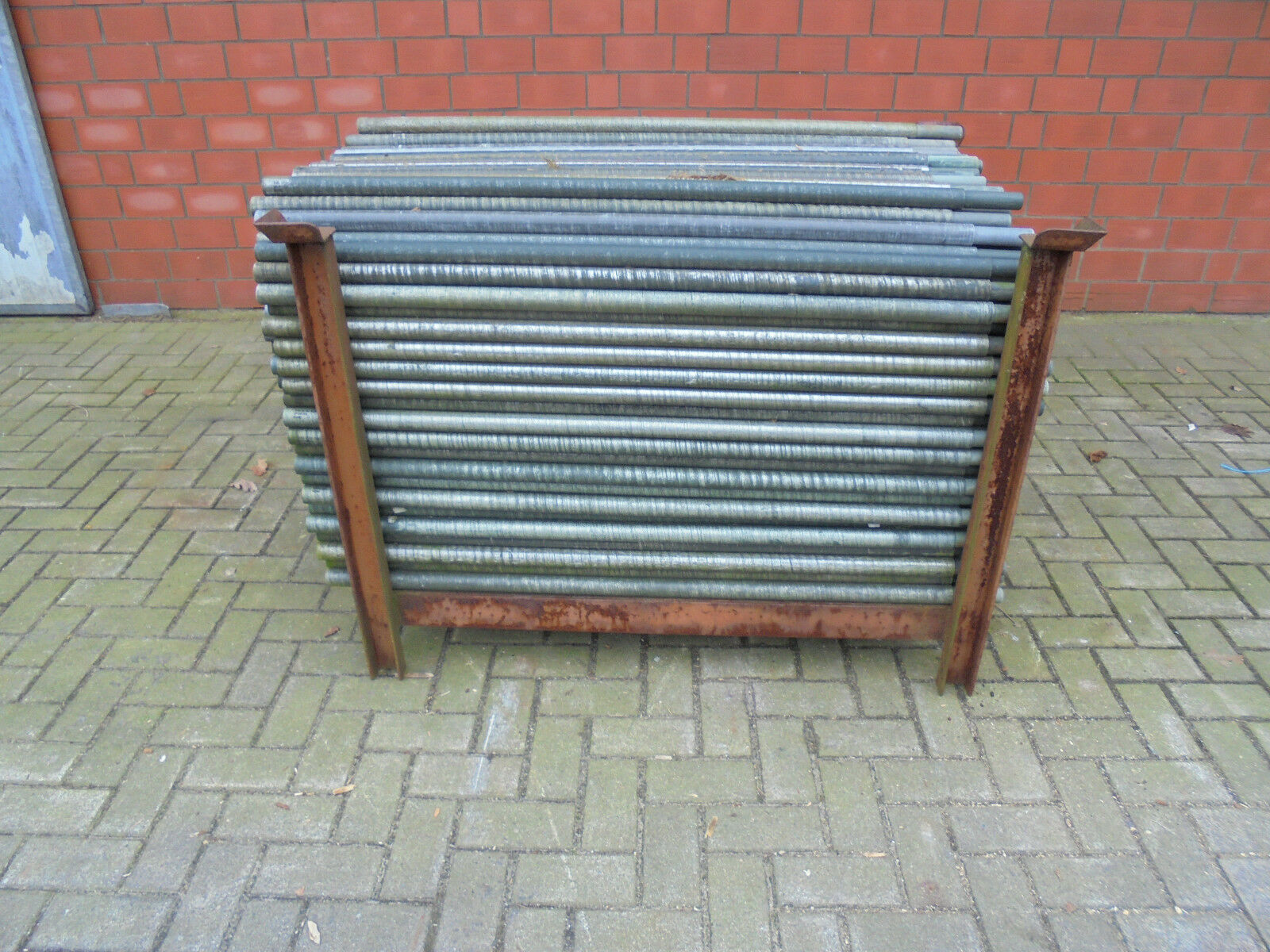 Britisches Tarnnetz Sichtschutz Sonnenschutz Tarnung Garten DPM Tarn Gebraucht