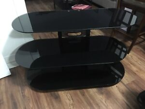 2 tv stands for sale