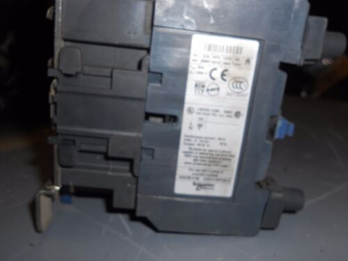 Schneider Electric Contactor A013247 600 vac 60 a
