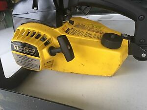 Chain saw for sale Cambridge Kitchener Area image 2