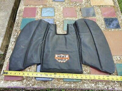 Shamrock Motorcycle Heat Shield