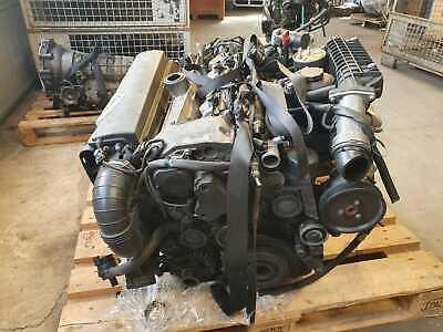 Motor 612.981 Mercedes Sprinter W 901 902 903 904 905 906 2.7 L gebraucht