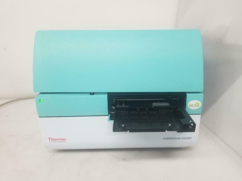 Thermo Electron Luminoskan Ascent Microplate Reader