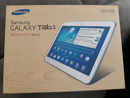 Samsung Galaxy Tab 3 10.1 inch 16GB WiFi GT-P5210 Eltham Nillumbik Area Preview