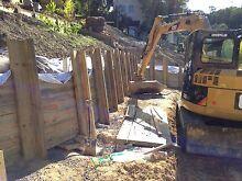 8t Excavator $100- p/h Maroochydore Maroochydore Area Preview