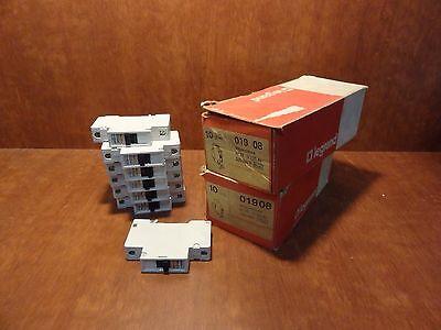 Legrand Switch Circuit Breaker 01908