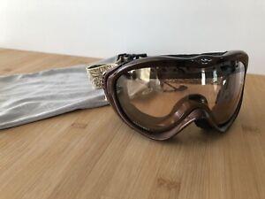 Lunettes de ski Smith Anthem / Smith Anthem ski goggles