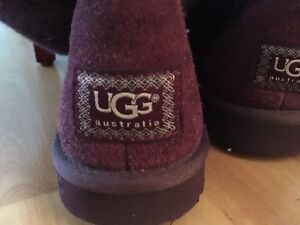 Cardy Uggs Size 7