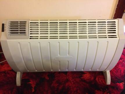 DeLonghi Covection Heater in great condition