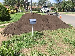 Topsoil Schofields Blacktown Area Preview
