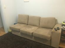 4 seater chasie lounge Blackwater Central Highlands Preview