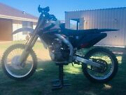 2008 Honda crf 450 Wandi Kwinana Area Preview