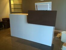 Reception desk Collinswood Prospect Area Preview