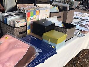 Creative Memories - Scrapbooking Products Seven Hills Brisbane South East Preview