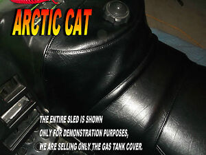 Arctic-Cat-Z440-ZR440-Sno-Pro-1998-01-Gas-Tank-Cover-Z-ZR-440-SnoPro-607