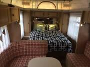 Evernew Caravan - Poptop Leeming Melville Area Preview