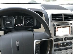 2008 Lincoln MKX AWD premium package