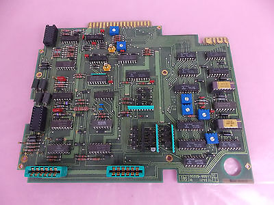 Hp 5335a Universal Counter Circuit Board Pn 05335-60011