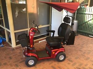 Mobility scooter scooters gumtree australia free local classifieds fandeluxe Choice Image