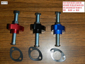 TIMING-CAM-CHAIN-TENSIONER-MANUAL-ADJUSTER-2006-2013-HONDA-TRX680-TRX-680-RINCON