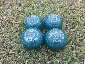 Taylor Vector Lawn Bowls Narangba Caboolture Area Preview