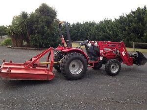 Tractor Pakenham Cardinia Area Preview